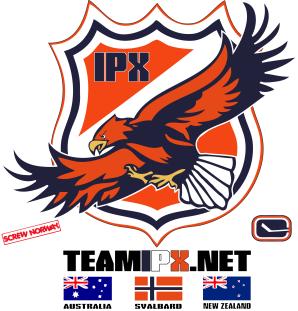 Team IPX of Svalbard