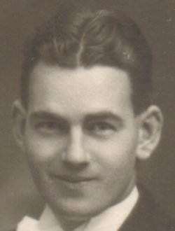 Norman Ernest Fogden Childs - 1930