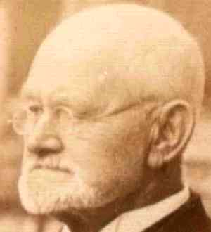 Randolph George Stewart Payne - 1919